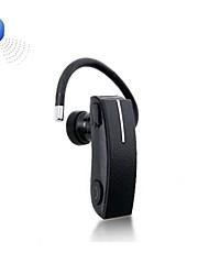 ROMANO R-X10 Bluetooth V3.0 + EDR auricular manos libres estéreo con micrófono - Negro