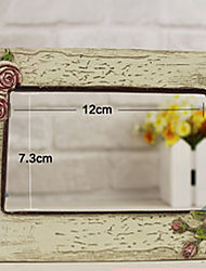 Vintage Floral Light Switch Stickers