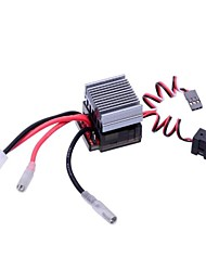 TD-002 320A ad alta tensione Brushless ESC per 1:10 / 1:12 RC On-road Car
