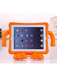 The Three-dimensional Portable Drop with Stand for iPad2/3/4