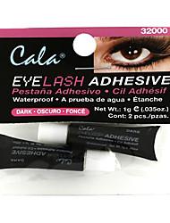 Cala  Eyelash Adhesive Dark  1g x2