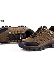 Men's And Women's Outdoor Dunk Low Antiskid Hiking Shoes