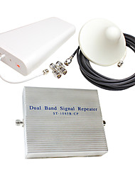 CDMA 850 1900mhz Dual band  cellular booster repeater