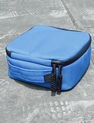 M Taille Météo Soft Case résistant pour Gopro Caméra (Bleu)
