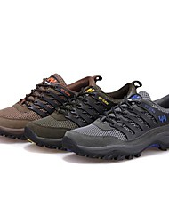 Men's Outdoor Wearproof Breathable Antiskid Fashion Hiking Shoes