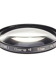Zomei Kamera Fach Optische Filter Dight High Definition Nahaufnahme 8 Filter (52mm)