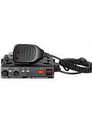 GYQ 810 Mini 400 ~ 470MHz Auto Digitale Walkie Talkie - Zwart