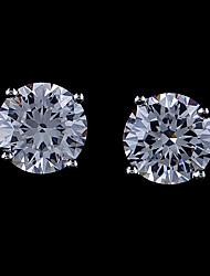 Tango Fashion Jewelry Rhinestone Studs/Earrings(Screen ColorEZ0078)