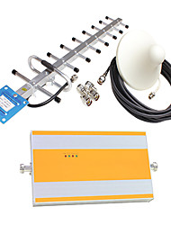 4G 2600MHz Handy Signal Booster Repeater