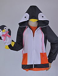 Бесплатно! Нагиса Hazuki Cute Penguin Косплей Костюм