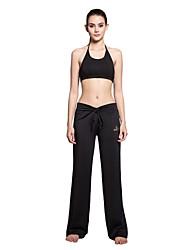 Dancewear Viskose Latin Dance / Yoga Bottom für Damen mehr Farben