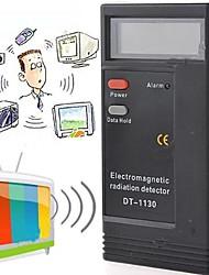 50Hz - 2000MHz 2.0 Inch New LCD Digital Radiation Detector Meter Tester