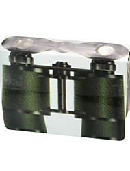 Jagd Tactical Papiereigenschaften 3x32 Fernglas C