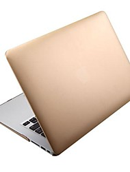 ENKAY Golden Protective PC Full Body Case for MacBook Air