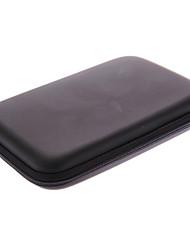 """BLACK DURABLE CAS Handy PROTECTION POUR GPS 7 """""""