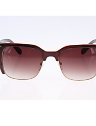 Misa Marcos metal Medio capítulo Fashion Sunglasses C