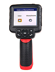 Autel Digital Inspection Videoscope MaxiVideoTM MV400 (8.5mm)with 3.5''full color LCD Screen and clear image and video