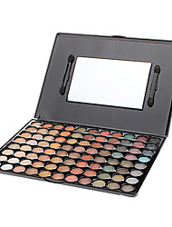 Make-up For You 88 Color Professional Eye Shadow Kit(p07)