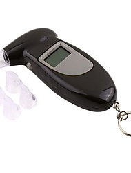 Digital Breath Alcohol Analyser Tester Breathalyser Brand New
