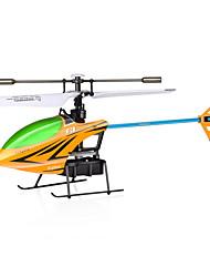 Syma F3 4ch 2.4G Single Blade RC Hubschrauber mit Gyro