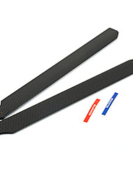 325 Imitation Carbon Fiber Main Blade for RC Helicopter