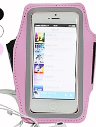 Sports Armband para iPhone 5/5S (cores sortidas)