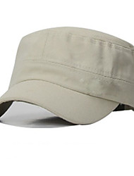 Women Cotton Baseball Cap , Casual All Seasons