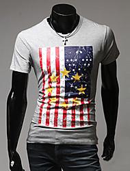 HF Mannen T-shirt