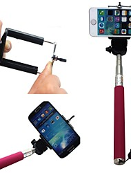 Accessories For GoPro,Smooth Frame Monopod Mount/HolderFor-Action Camera,All Gopro Metal Plastic