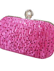 Sequin Wedding/Special Occasion Clutches/Evening Handbags(More Colors)