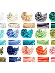 Men/Women Other Scarf , Casual
