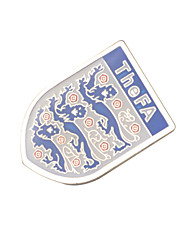 2014 World Cup England National Team Badge