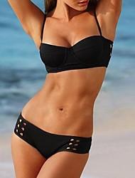 Sexy Halter Bikini Swimwear
