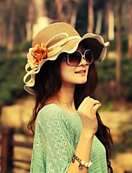 Summer Beach Fashion Chapeau de femme