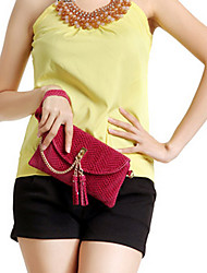 Women's New Style Sexy Serpentine Tote