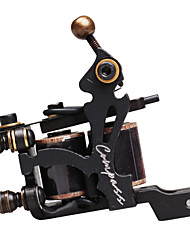 Dragonhawk® Coil Tattoo Machine Professiona Tattoo Machines Cast Iron Liner Wire-cutting