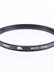PIXEL Super Slim Multi-покрытие UV фильтр MEUV (55mm)