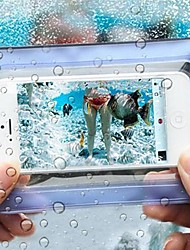 Universal Waterproof Underwater Pouch for iPhone