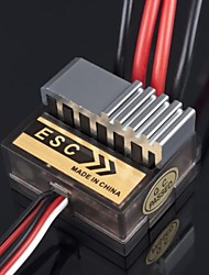 320A Speed ​​Controller ESC Pour RC Car Boart 1/8 1/10 Camion Buggy New