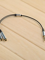 Jack audio 3,5 mm Splitter