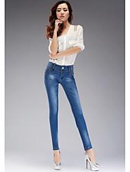 Indumentaria femenina Skinny Jeans