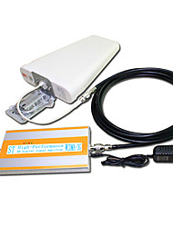 Home use 3G network 2100mhz mobile signal booster