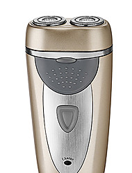High-Class Flyco Floating Rotary Rechargable Electric Shaver for Men