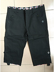 DD Wear Casual Seventh Pants(Black)