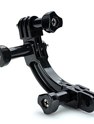 TOZ TZ-GP117 Extension Arms e 90 gradi connettore rotante per GoPro HD Hero2 / Hero3