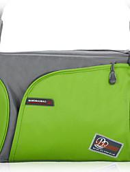 Ombro-coreano das SiDaiOu Mulheres Sports Bag (verde, vinho, preto, azul claro, fúcsia, rosa, laranja)