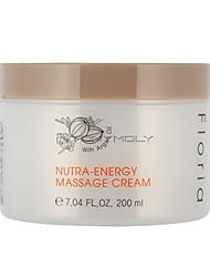 [TONYMOLY] Floria Nutra Energy Massage Cream 200ml