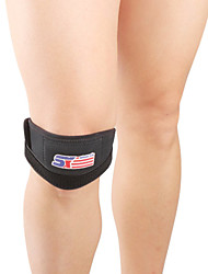 Patella Belted Adjustable Sports Knee - Free Size