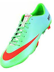 Futebol / chuteiras da Nike Mercurial Vapor IX Homens (555605-380)