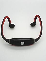 S9 Cuello Wireless Stereo Bluetooth Headset auriculares para el teléfono móvil